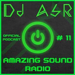 Amazing Sound Radio # 11