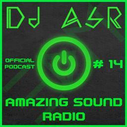 Amazing Sound Radio # 14
