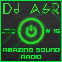 Amazing Sound Radio # 15