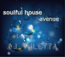 SOULFUL AVENUE Vol.1
