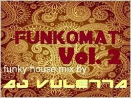 FUNKOMAT  Vol.2