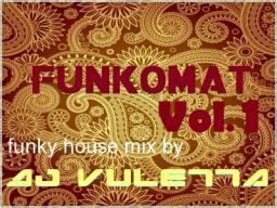 FUNKOMAT Vol.1