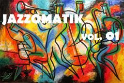 JAZZOMATIK Vol. 01