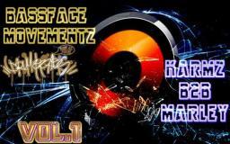 Karmz B2B Marley Vol.1