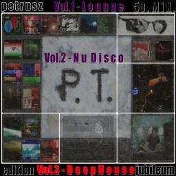 50 .Jubileum Edition vol.3/3_Deep House