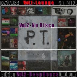 50 .Jubileum Edition vol.3/1 Lounge