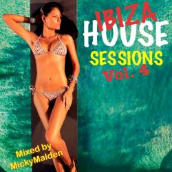 Ibiza House Sessions - Vol. 4