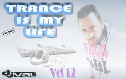 TRANCE IS MY LIFE VOL 12