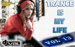 TRANCE IS MY LIFE VOL13
