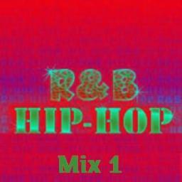 R&B  -  mix 1