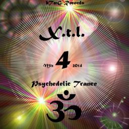 Prog & Psytrance Mix 4