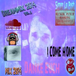 DreamMix 2014 Vol.06  Mix 2014