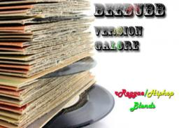 Version Galore - reggae/hiphop blends