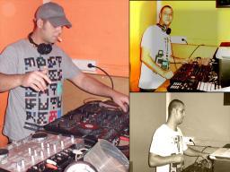 Dj Herbst - Infinity Sounds 2013Dez