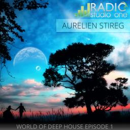 Aurelien Stireg - World of Deep House Episode 1 2014-02-15