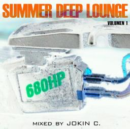 Summer deep Lounge Vol. 1