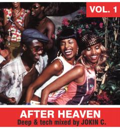 AFTER HEAVEN VOL 1