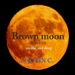 BROWN MOON