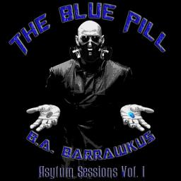 B.A. Barrawkus -The Blue Pill