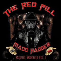 MAdd HAdder The Red Pill