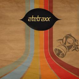 Atetraxx - Inner Circles