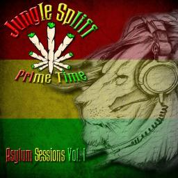 Prime Time - Jungle Spliff