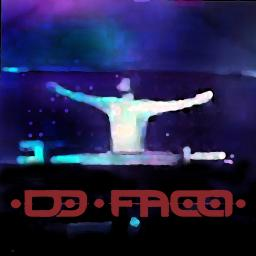 The Evolution of Sounds (Episode 010) - Dj Facci Live Set from Nichelino