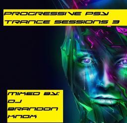 progressive psy trance sessions  3