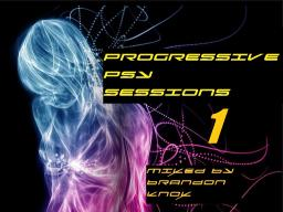 PROGRESSIVE SOUND SESSIONS 1