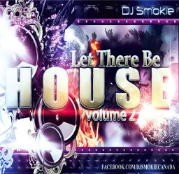 Let There Be House Vol.2