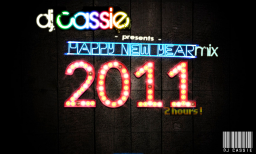 The Big Yearmix 2011 (2 hours)