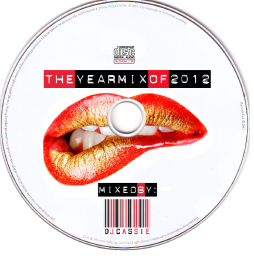 The Party Yearmix of 2012