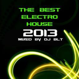 Electro Style  (Year Mix 2013)