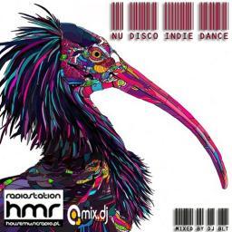 HMR presents.Nu Disco/Indie Dance