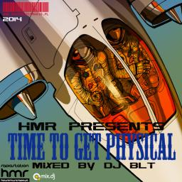Time To Get  Physical Deep Mix 2014