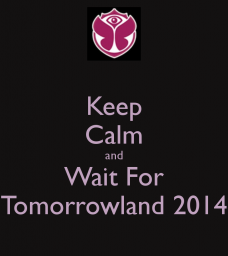 "Nyano's ""The Road to Tomorrowland 2014"" Pt.3"