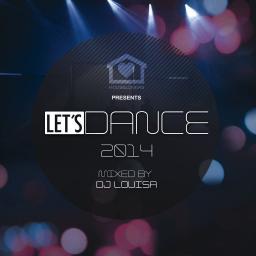 Let's Dance 2014