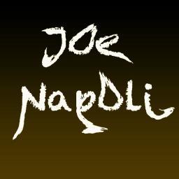 Deep, Dark & Beautiful Vol.4 Mixed by Joe Napoli