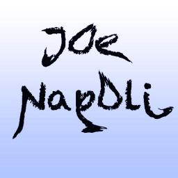 Deep, Dark & Beautiful Vol.3 Mixed by Joe Napoli