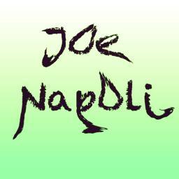 Deep, Dark & Beautiful Mixed by Joe Napoli