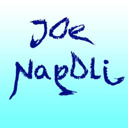 Deep, Dark & Beautiful Vol.2 Mixed by Joe Napoli