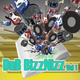 Dn'B BizzNizz Vol 1