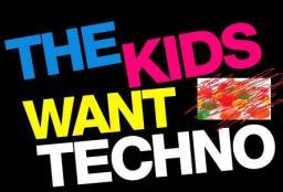 Techno Sessions #3