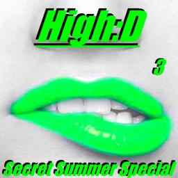 ★ secret summer special 3 ★ No Woman No Cry ★