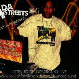 4 da streets hip hop mix part 55
