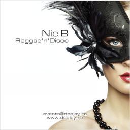 Reggae 'n' Disco (Iankoo Tribute)