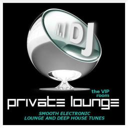 PRIVATE LOUNGE - THE VIP ROOM