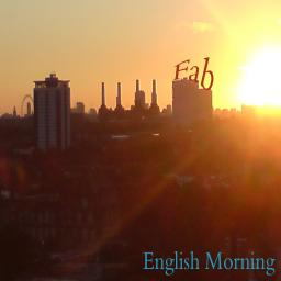 English Morning
