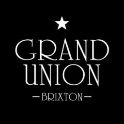 FRIDAY NITE AT GRAND UNION BRIXTON