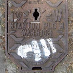 The Stanton Lick